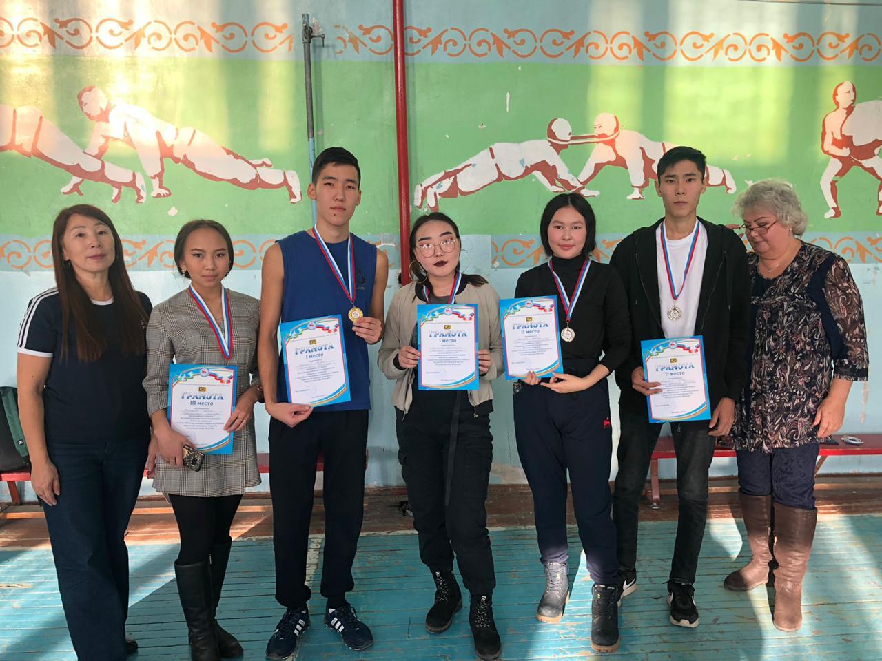 Студенты ЯККиИ успешно выступили на Спартакиаде учебных заведений культуры